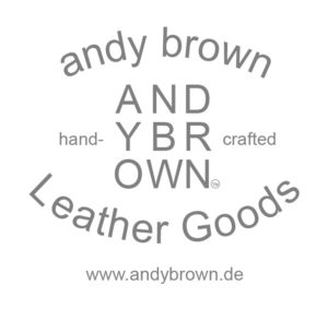 Logo Andy Brown
